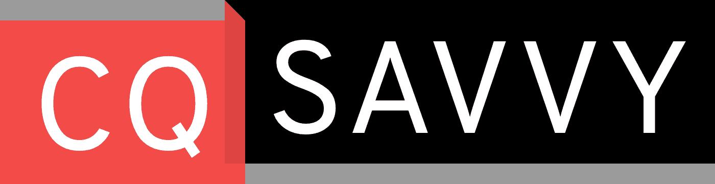 CQ Savvy